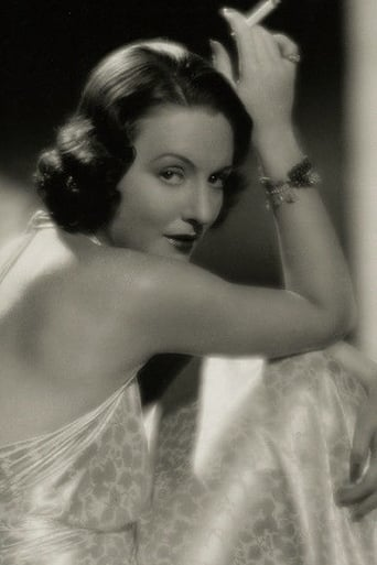 Image of Dorothy Burgess