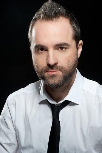 Image of Raúl Pérez