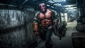 Hellboy: Rise of the Blood Queen