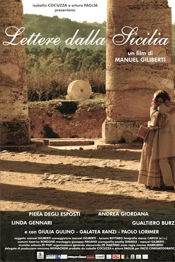 Lettere dalla Sicilia
