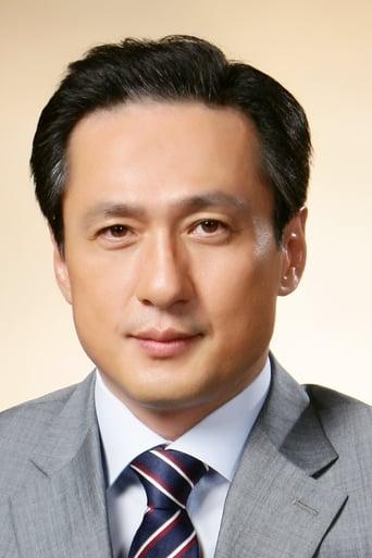 Image of Son Chang-min