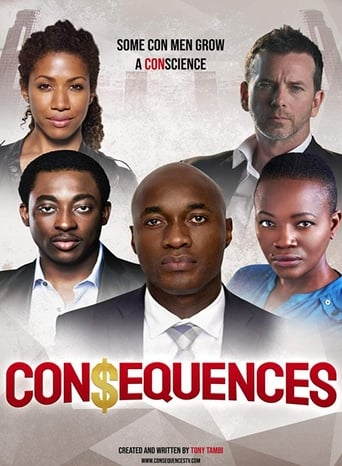 Poster of Consequences