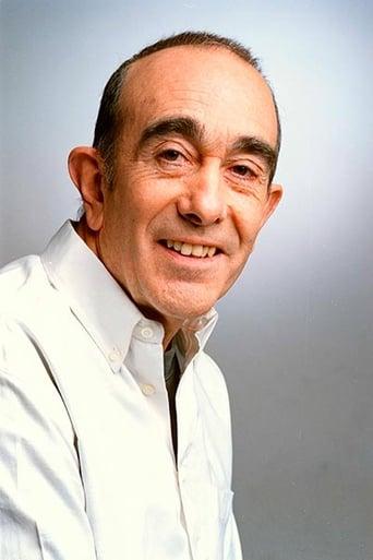 Image of Paco Sagárzazu