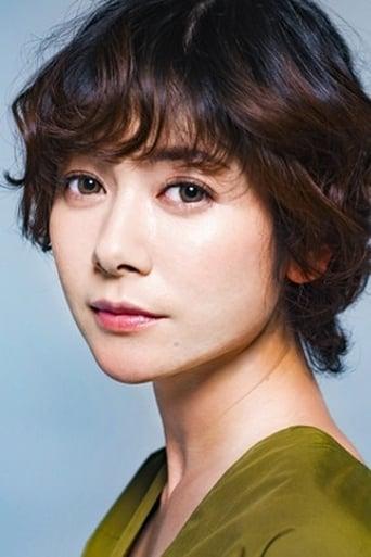 Image of Yoko Maki
