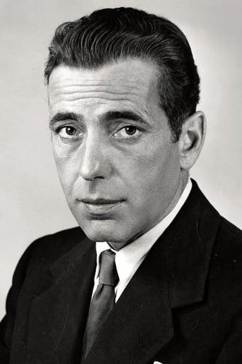 Image of Humphrey Bogart