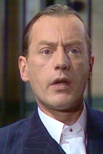 Image of Peter Blythe