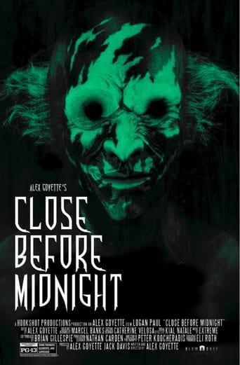 Close Before Midnight