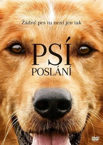 Poster of Psí poslání