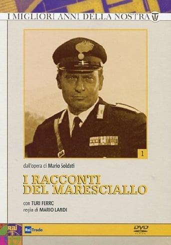 Poster of I racconti del maresciallo