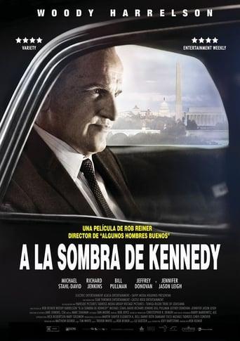 Poster of A la sombra de Kennedy