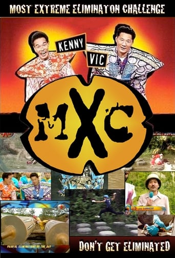 Poster of MXC
