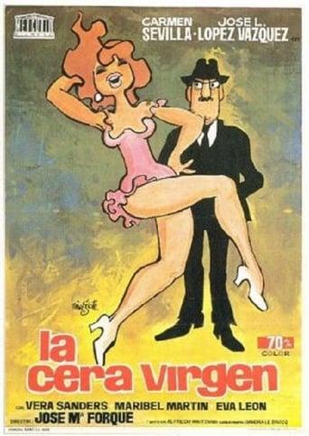 Poster of La cera virgen