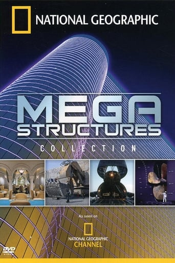Poster of MegaStructures