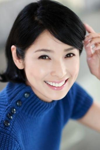 Image of Hitomi Kuroki