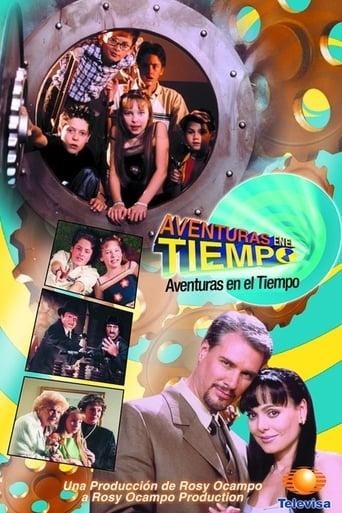Poster of Aventuras en el Tiempo