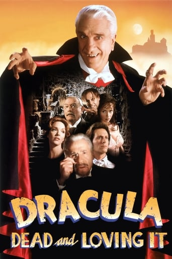 Poster of Dracula: Dead and Loving It