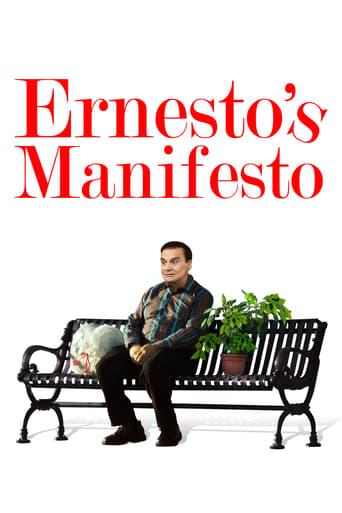 Poster of Ernesto's Manifesto