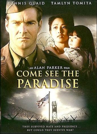Poster of Bienvenido al paraiso