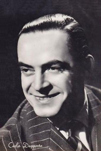 Image of Carlo Dapporto