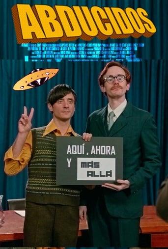 Poster of Abducidos