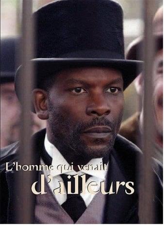 Poster of L'homme qui venait d'ailleurs