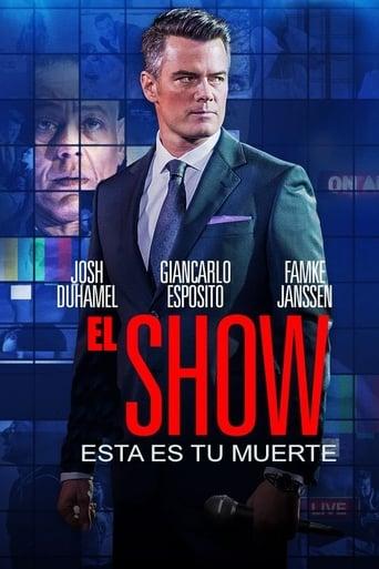 Poster of Esta es tu muerte, El Show