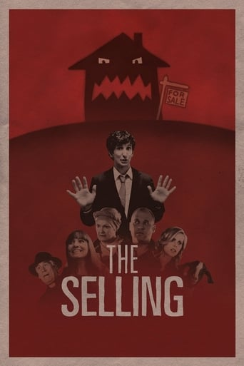 Poster of The Selling