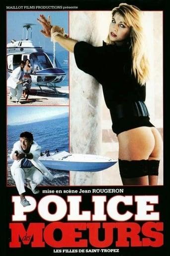 Poster of Saint-Tropez Vice