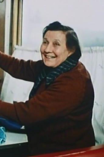 Image of Taisiya Smirnova