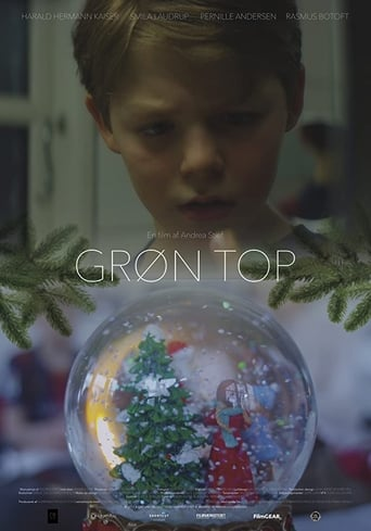 Poster of Grøn top