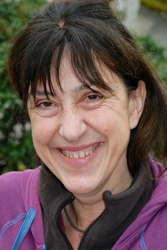 Image of Céline Caussimon