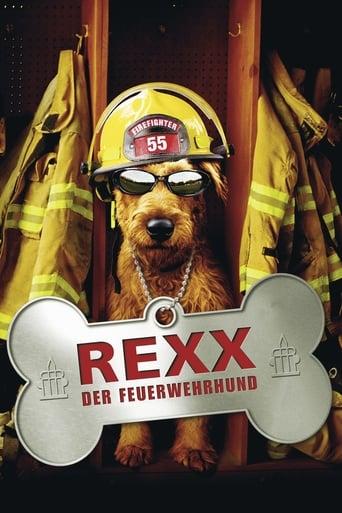 Poster of Rexx, der Feuerwehrhund