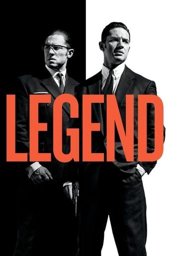 Poster of Legend