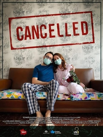 Poster of Cancelled