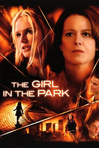 Poster of The Girl in the Park