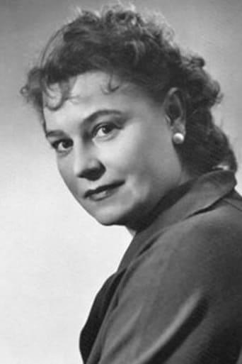 Image of Nina Zorskaya