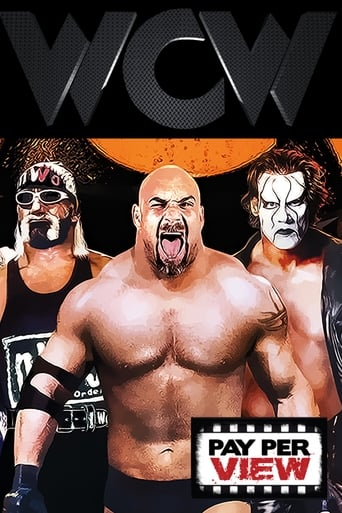 Poster of WCW Pay-Per-View