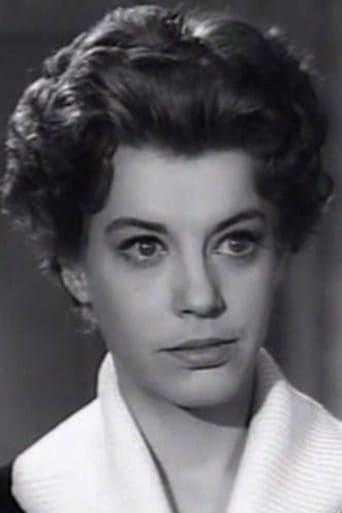 Image of Elsa Prawitz