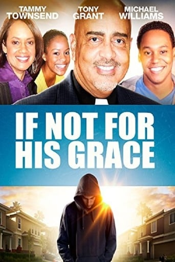 Poster of If Not for His Grace