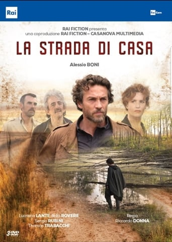 Poster of La Strada di Casa