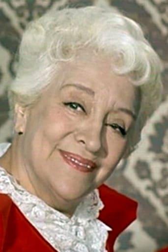 Image of Françoise Rosay