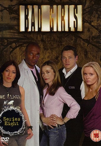 Temporada 8 (2006)