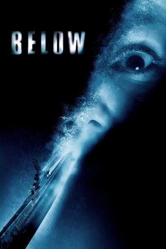 Poster of Below