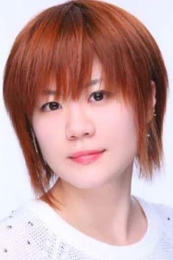 Image of Michiko Kaiden