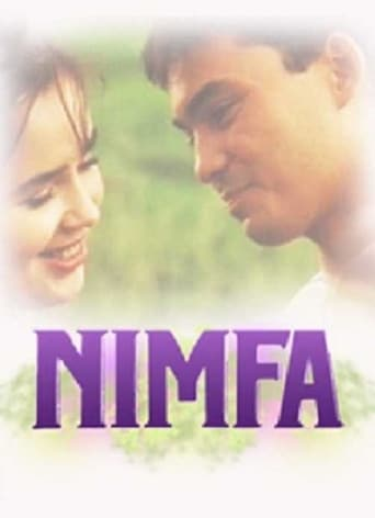 Poster of Nimfa