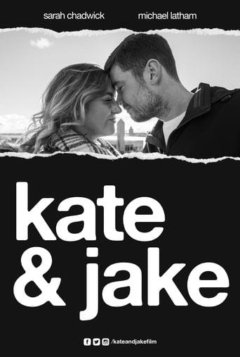 Poster of Kate & Jake