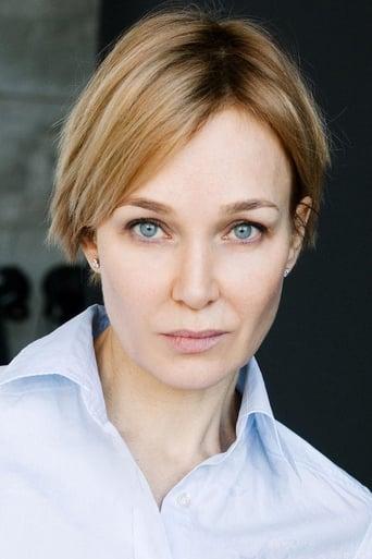 Image of Nataliya Vdovina