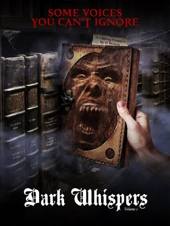 Dark Whispers - Volume 1