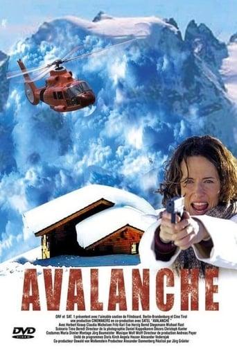 Poster of Entscheidung im Eis - Eine Frau jagt den Mörder