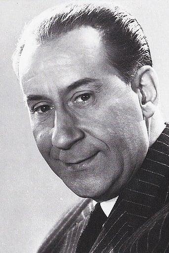 Image of Pierre Dux